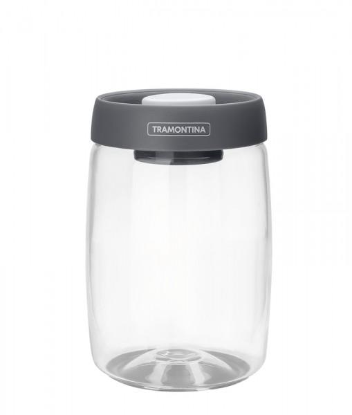 PUREZZA Vorratsglas 1,2 Liter