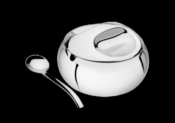 Chá e Café Zuckerdose