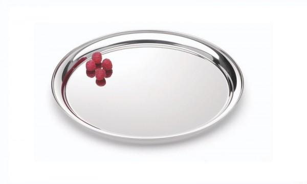 Rundes Tablett, ø 30 cm