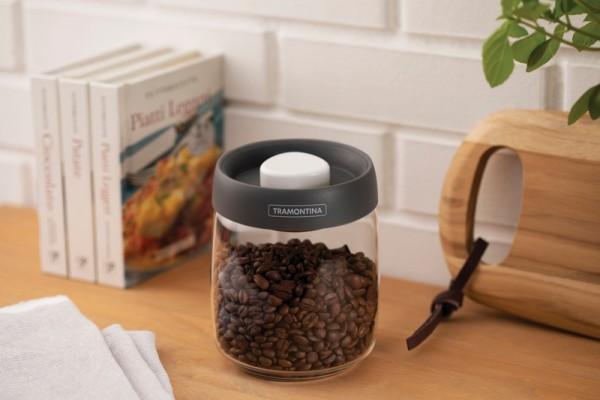 PUREZZA Vorratsglas 0,8 Liter