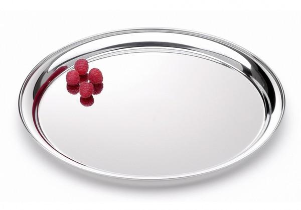 Rundes Tablett, ø 40 cm